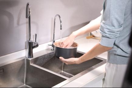家用厨房净水器哪个品牌好?冰尊等净水器十大推荐