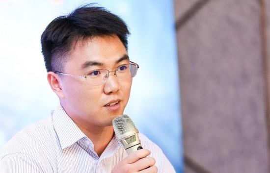 中国互联网下沉联盟秘书长柳文龙:互联网巨头正跑步进入三四五线城市下沉市场