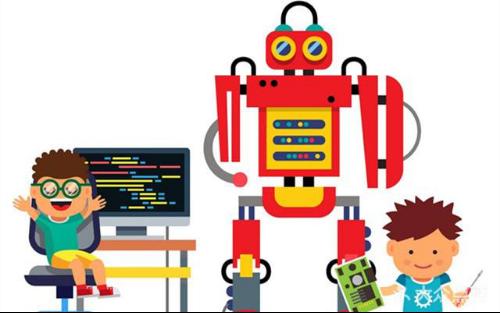 让孩子爱上学习的早教编程积木,真有这么神奇吗?