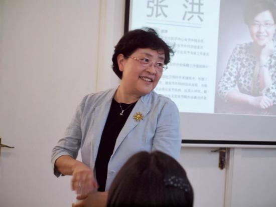 DDH不可怕 首次术前患者沙龙在京举行