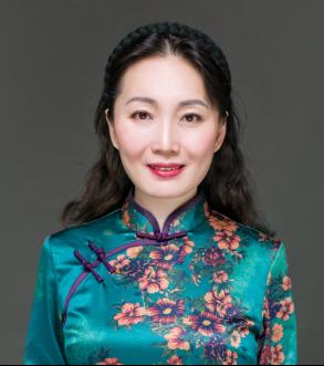 依子花妃音樂療法版:王薇茜新作《依子玫瑰吟》發行