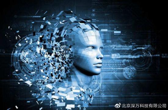 深万科技痛点方案解析:人脸识别如何融入现有系统?