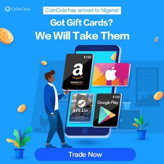 比特币买iTunes卡给游戏充值 便宜又快捷