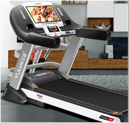 亿健ELF跑步机:改变笨重、单调刻板印象