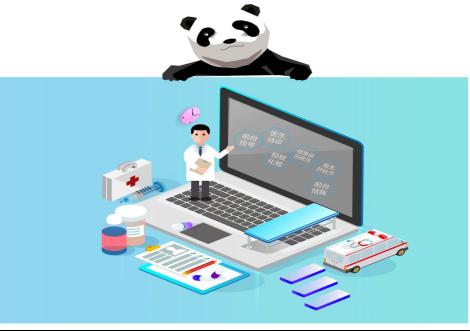 晓智熊猫,宠物医疗数字化引领者