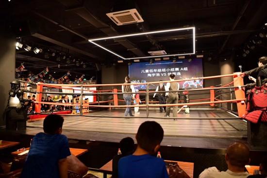 2019年上海城市业余联赛UKA青少年菁英赛圆满落幕