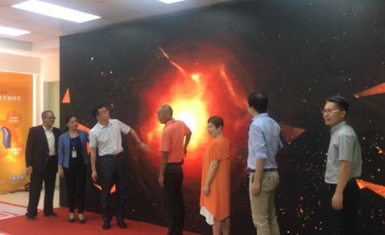 丽声乐趣体验空间 全国推广项目正式启动