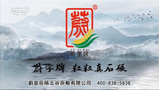 央视展播企业蔚县辰旸五谷杂粮有限公司