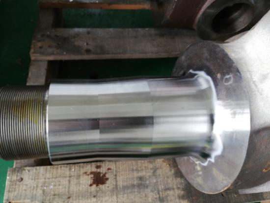 高品質你看得見,宗茂鍍業模具電鍍硬鉻