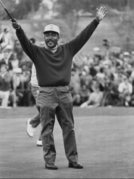 查理高爾夫品牌 創始人:查理斯福德