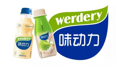 味动力强势占位乳酸菌饮料市场