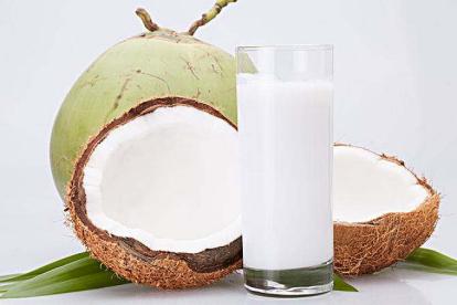 椰子汁市场的黑马——生榨椰子汁