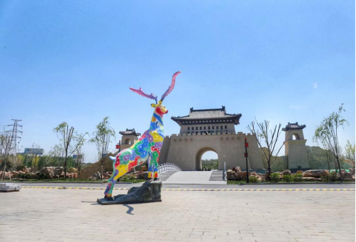 济南好玩的旅游景点 来中国驿尽享美食盛宴