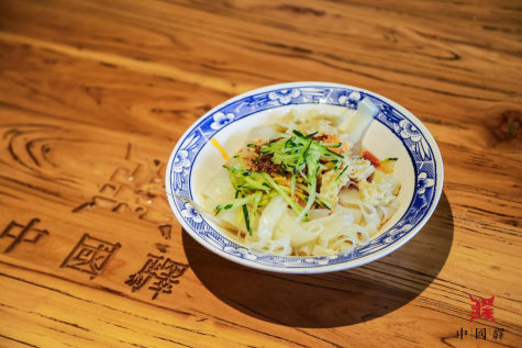 中国驿饮食文化小镇或成旅游休闲新选择