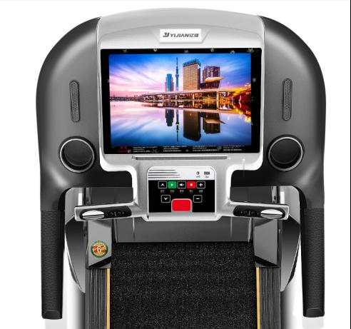 亿健A5家用健身跑步机 健身房级别的跑步机!
