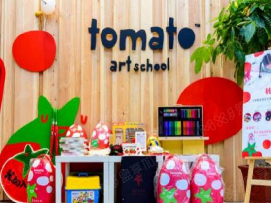 艺术创新教育品牌蕃茄田艺术将参展2019中国特许加盟展上海站