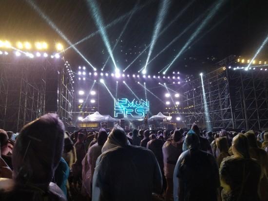 阳江海陵岛首届沙滩音乐节圆满落幕,房比房跨界营销再起航