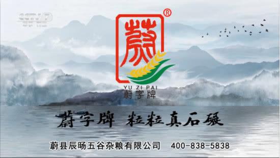 蔚县辰旸五谷杂粮有限公司