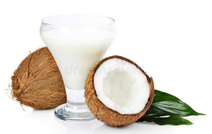 今人爱喝椰子汁,故人如何吃椰子?