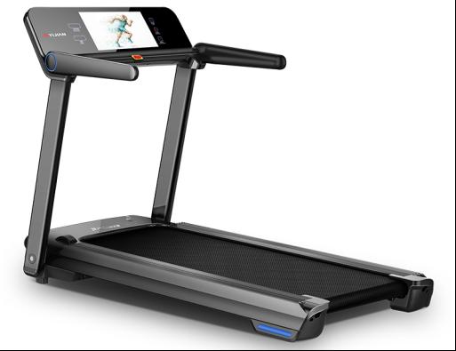 跑步机哪个品牌好?AI智能减震让你爱上运动