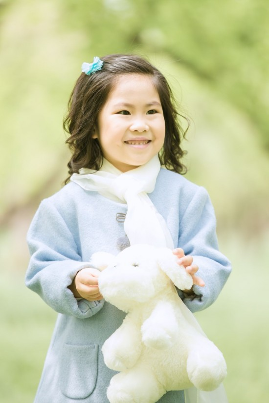 皮清婉儿受邀成为北京电视台《报告我来了》教师节特别节目小主持人