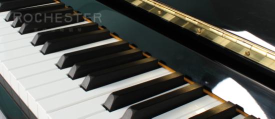 Rochester罗切斯特钢琴――欧洲工艺