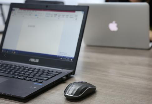 办公神器飞鼠语音鼠标搭载AI黑科技 助你晋升职场达人