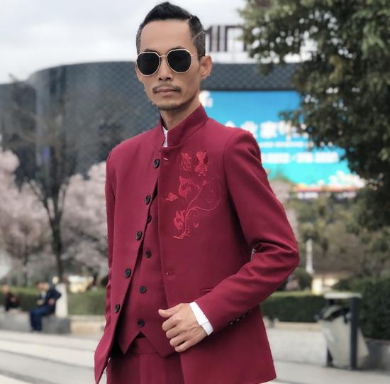 张倾城导演的百科资料