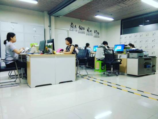 会计服务把握时代脉搏,惠企助力企业发展