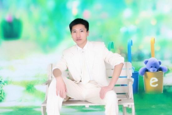 贵州山歌歌手石显标