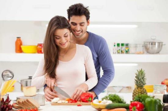 科田集成灶什么样的厨房会让你爱不释手?