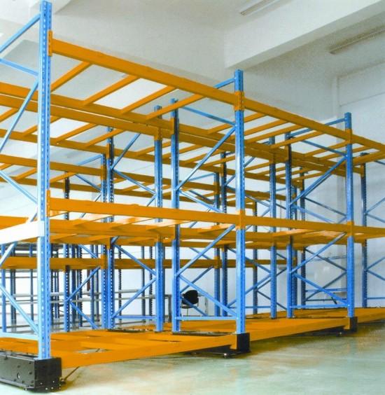 顺力智能物流:仓储货架如何摆放让仓储更高效?