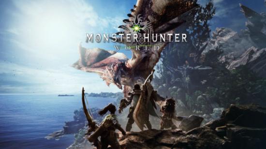 《怪物猎人》史上最强玩家诞生记,斗鱼猎皇争霸赛开打