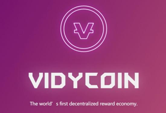 揭秘Vidy币是什么?到底靠不靠谱