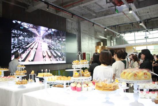 中芬设计园共享设计盛会 iF设计奖深圳说明会成功举办