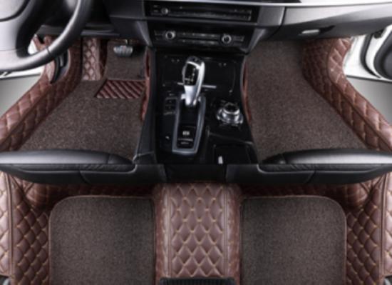 选购合适的汽车脚垫,金雁汽车用品满足你!