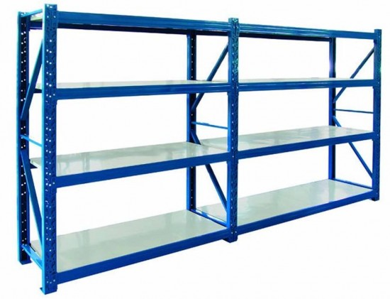 顺力智能物流:如何利用仓储货架实现仓储管理工作现代化?