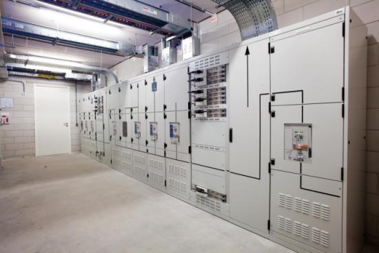 海格电气Unimes|帮你解决所有配电问题的全能选手