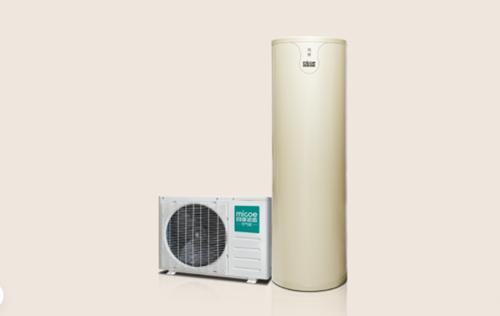 四季沐歌空气能热水器 更好用的全新一代新能源热水器