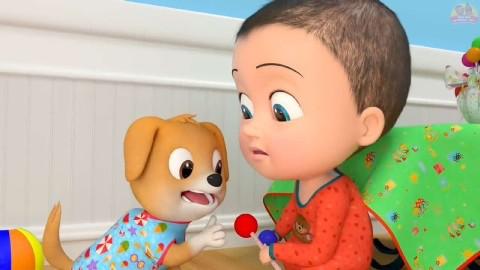 育儿分享:2岁娃说话晚如何打开话匣子