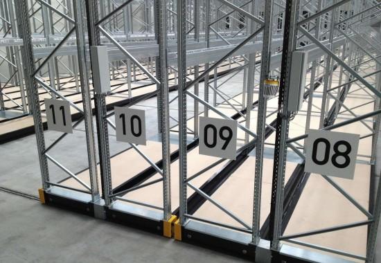 顺力智能物流:仓储货架摆放怎么提高作业效率?
