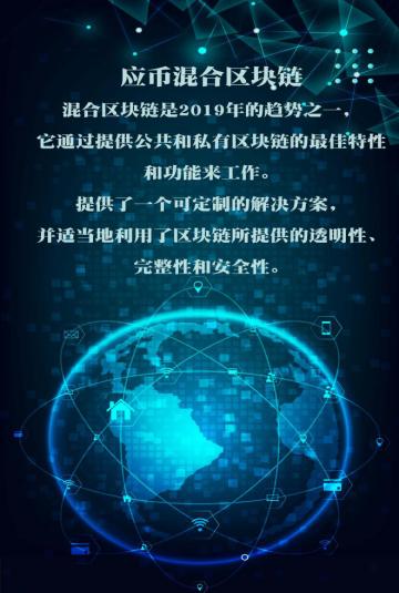 应币LVC提速区块链技术的应用和发展