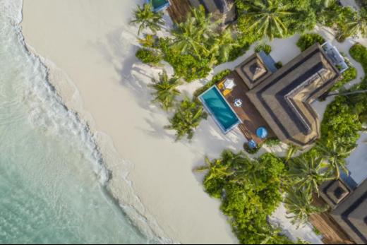 马尔代夫新晋豪华岛屿铂尔曼Pullman Maldives万众期待,正式开幕