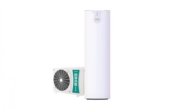 四季沐歌高水準,領銜空氣能熱水工程