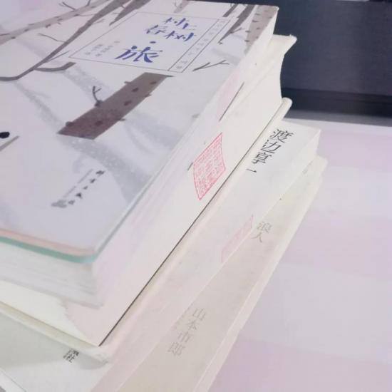 书咖生活馆——读书笔记 | 浅尝辄止
