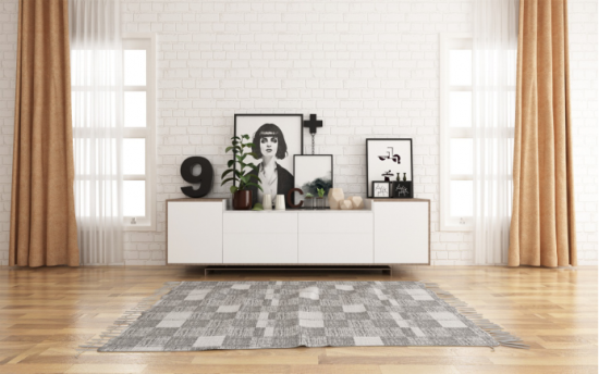 興盛地板創新工藝,讓家更舒適
