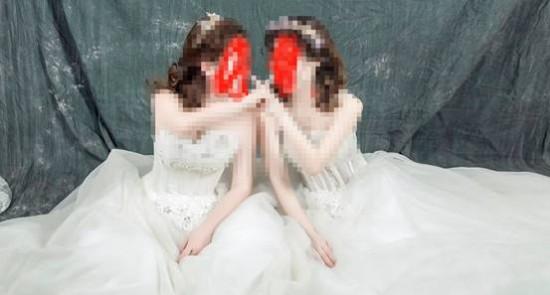 礼泉县首尔新娘婚纱摄影技术一流 背景雄厚,号称衙内店