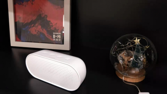 小度人工智能音箱,更出挑的智能设备!