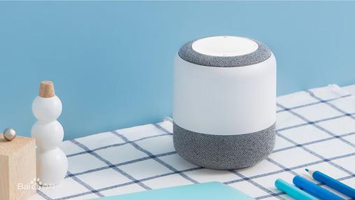 小度人工智能音箱:小小音箱 大大世界