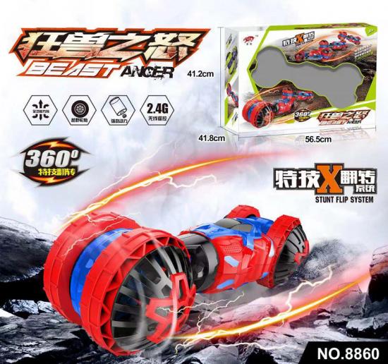 汕头市澄海区豪骏玩具有限公司受邀参加CTE,大放光彩